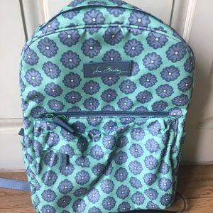 NWOT Vera Bradley Small Backpack